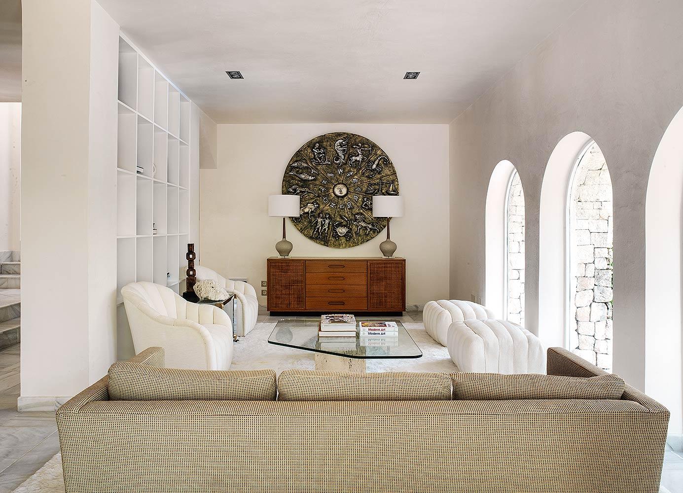 Living Room Design Ideas  Lonny