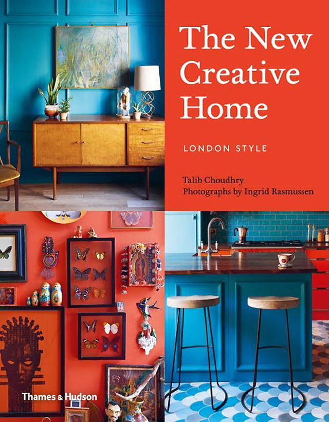 New Creative Home Caroline Legrand Design