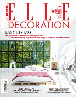 Elle Decoration Caroline Legrand